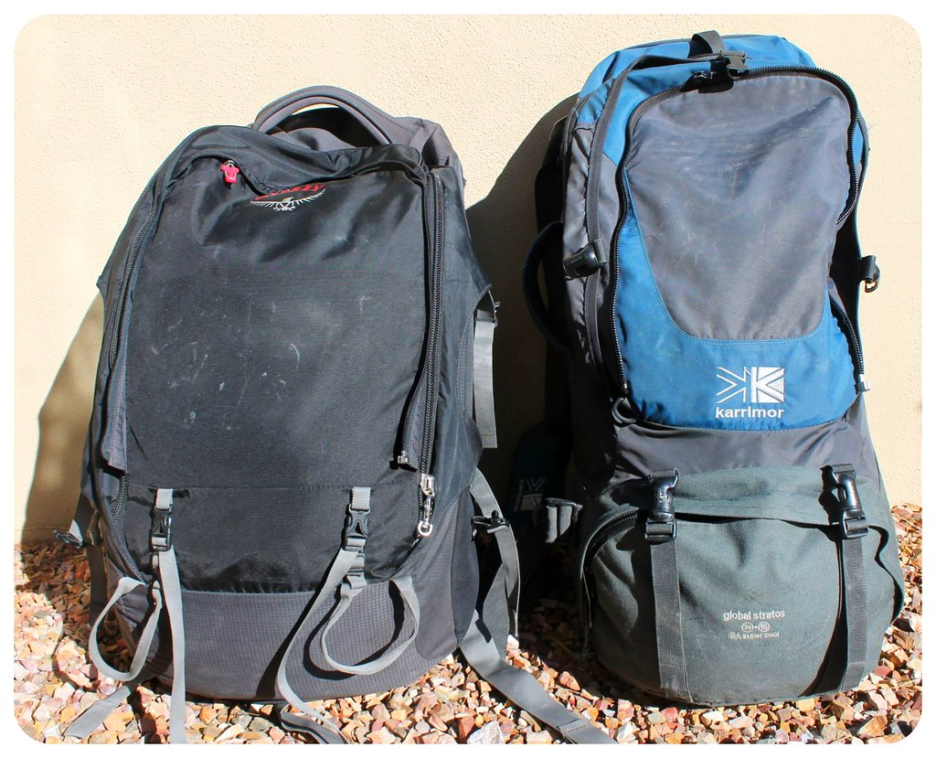 backpacks dani and jess