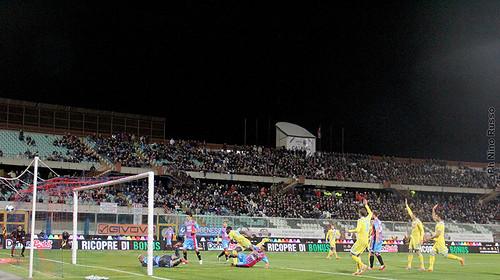 UFFICIALE: Monzon in prestito con diritto di riscatto al Boca Juniors$