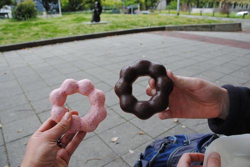 Mister Donut 002
