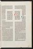 Rubricd added in Bonifacius VIII, Pont. Max.: Liber sextus Decretalium