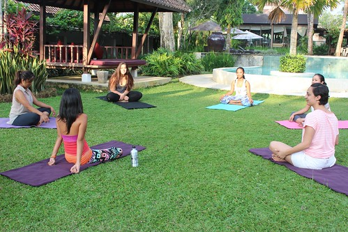 Agoda at Y Resort Ubud6
