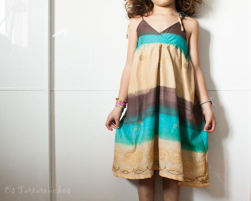 vestidiño verán