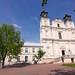 Kościół popijarski pw. Przemienienia Pańskiego w Łukowie by Polek