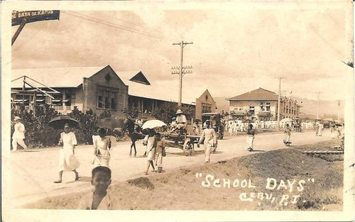 cebu central school photo