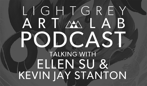 05.02.14_Talking With Ellen Su & Kevin Jay Stanton