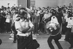 FUCK THA POLICE! (UMBRELLA REVOLUTION)