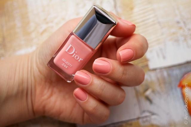 06 Dior #244 Majesty