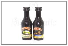 Two Bottles