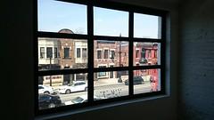 H Street view
