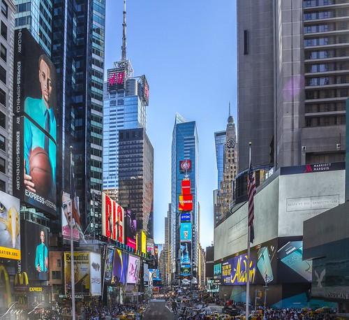 Times Square 03, NY, USA