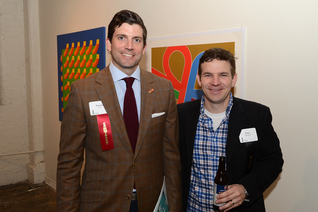 Art Academy Of Cincinnati 2015 Benefit Art Auction