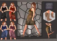 slack girl-Jill- @Designer Showcase