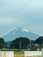 Mt.Fuji 富士山 5/22/2015