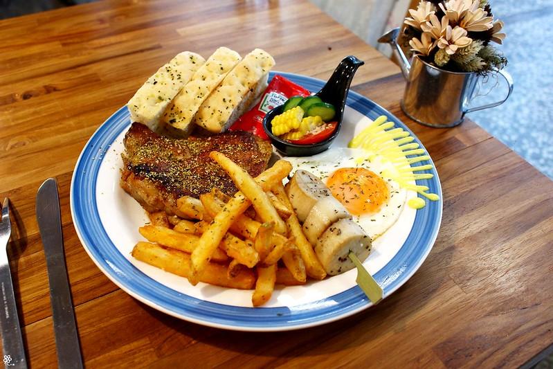 艾格板橋新埔早午餐不限時yeggi brunch (27)