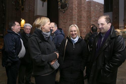 RTU Ģeomātikas katedra atceras Latvijas ģeodēzisko mērījumu pirmsākumus