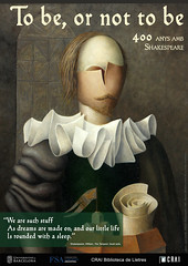 To be, or not to be: 400 anys amb Shakespeare