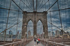 New York : Pont de Brooklyn