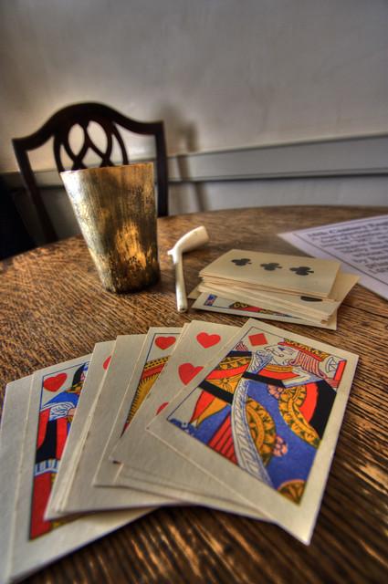 I Love Cards