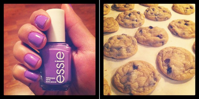 nailpolishcookies