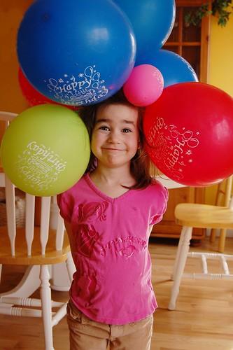 Balloon Fun 4