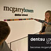 Dentsu London becomes mcgarrybowen