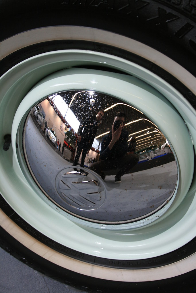 Fish eyed wheel cover (Amsterdam), NED