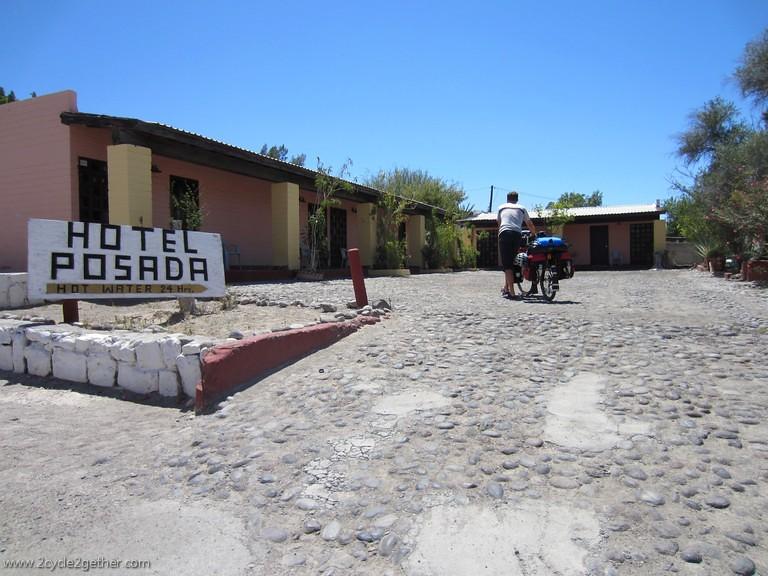 San Igancio