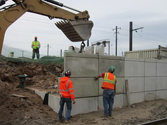 CH054A - Retaining Wall Modification (05-08-2012)