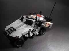 Hybrid- GX9 by imagination DUCK