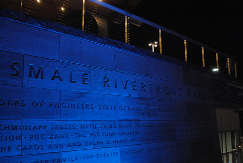 Smale Riverfront Park