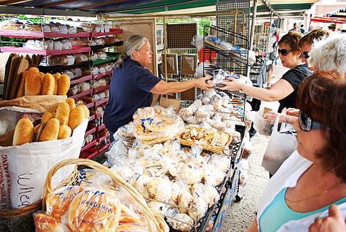 French Market Bread