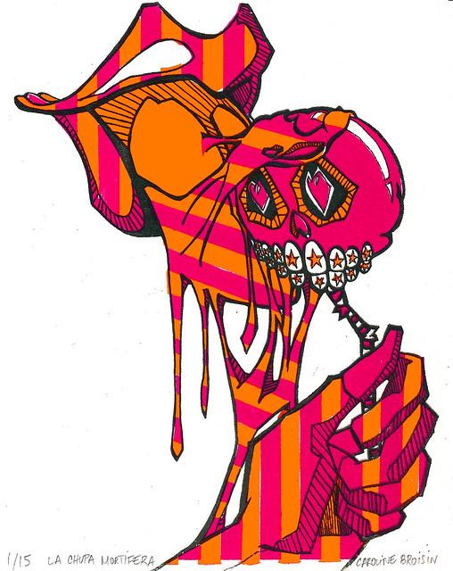 La Chupa Mortifera