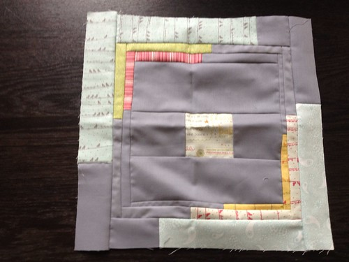 Mo' Stash - May Block 2