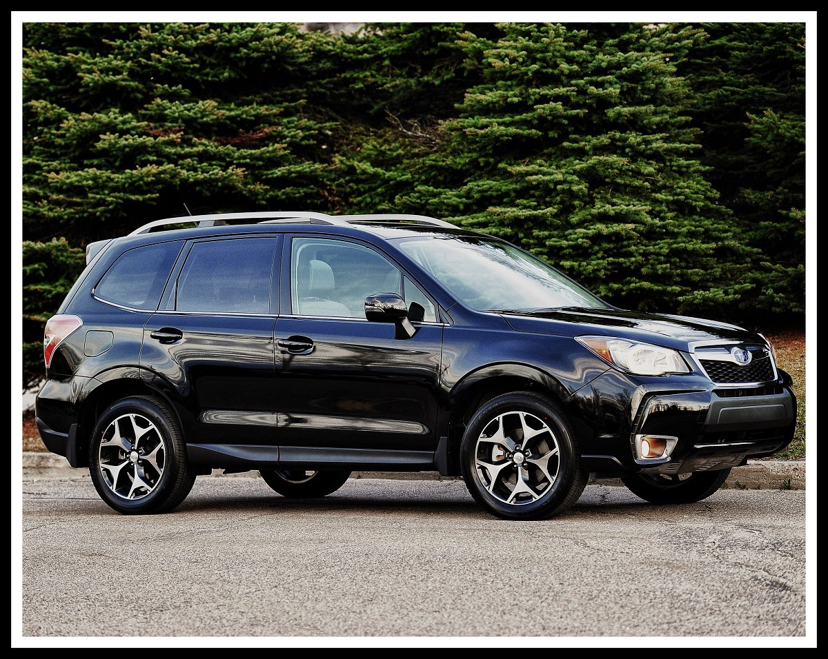 2014 Forester Picture Thread Subaru Forester Owners Forum