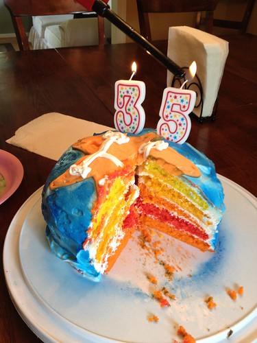Greatest Astros Birthday Cake Ever Hough Family Blog