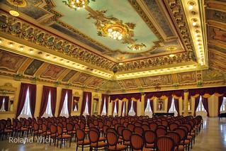 La Habana - Palacio de los Matrimonios