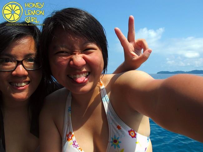 5D4N_Tioman Island_Diving-014