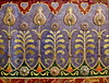 Mosaic by Róth Miksa