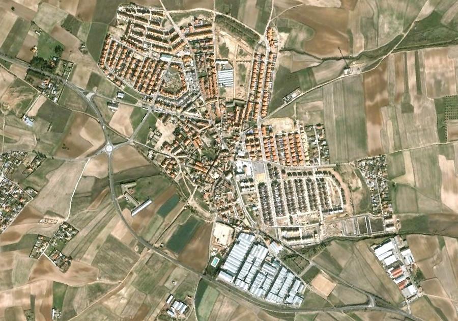 Ugena, Toledo, Castilla, Mancha, después, urbanismo, planeamiento, urbano, desastre, urbanístico, construcción