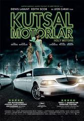 Kutsal Motorlar - Holy Motors (2013)