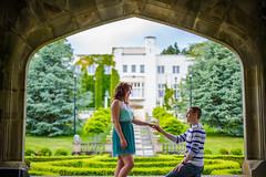 L & E's Engagement