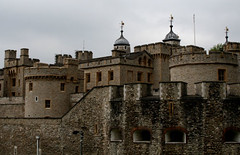 Royal Mint Tower of London