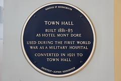 Photo of Blue plaque № 11003
