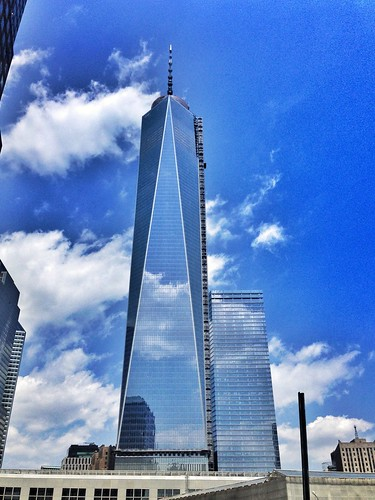 World Trade Center - 2013