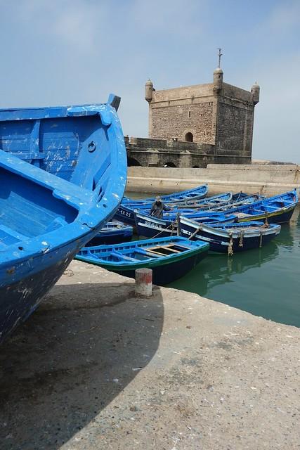 Medieval Essaouira