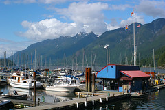 1. Horseshoe Bay
