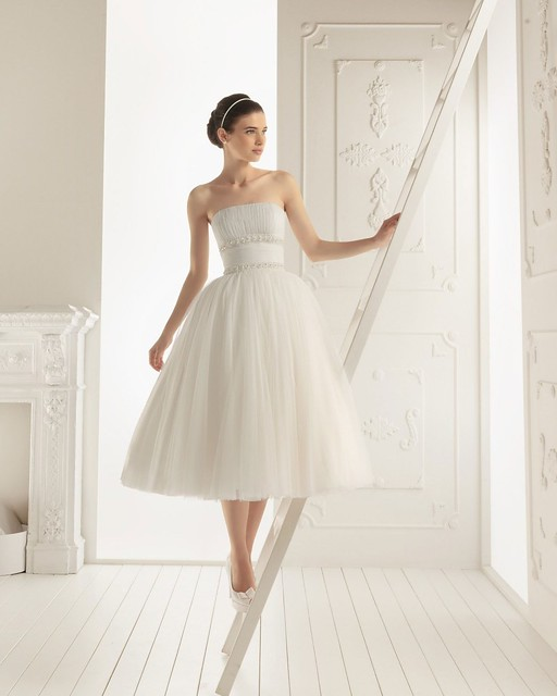 9192543064 f2534b0f5e z Wedding Trends For 2014 From Famous Designers