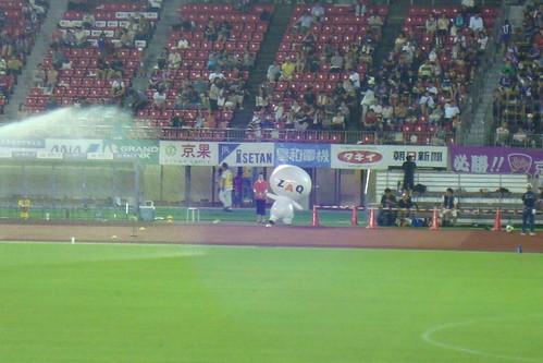 2013/07 J2第23節 京都vs岐阜 #03