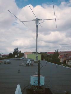 Antenna 70MHz
