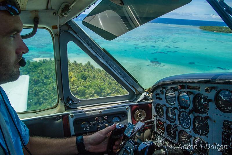 Amos the Pilot